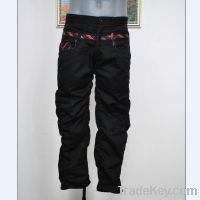 Sell the new fashion hot seller men trousers