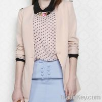 Sell the new fashion comfortable women suit