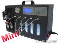 Sell Mini Portable Inkjet Cartridge Refilling Machine (PVR-03)
