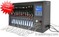 Sell Computerized Inkjet Cartridge Refilling Machine (NFR-04)