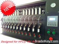 New!! HP15/ 40/ 44/ 45/ Inkjet Cartridge Refilling Machine (ACR-02)