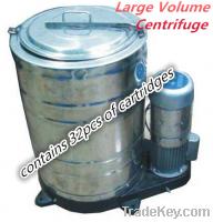 Sell Large Volume Inkjet Cartridge Centrifuge (ICS-22)