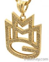 Wholesale Hip Hop Urban Style Jewelry pieces