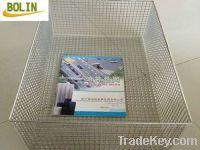rectangular inconel basket