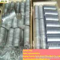 stainless steel disc filter