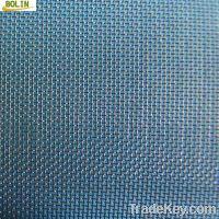 (factory)titanium wire mesh