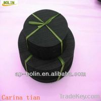 (factory)black wire cloth disc