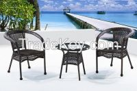 Outdoor Rattan Furniture Sets /Patio Furniture Set /Outdoor Wicker Furniture