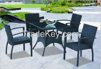 Outdoor Rattan Dining Sets Wicker Furniture Sets