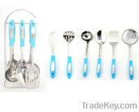 Kitchen tools set