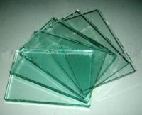Sell Clear Float glass