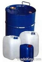 Sale of Formalin for industrial use