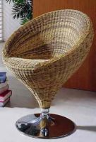 Sell rattan chair T23