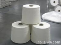 100% Raw Cotton And Cotton Yarn