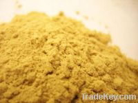 Sell pine powder (healthy products )