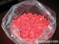 Sell IQF/Frozen Blackberry fruit