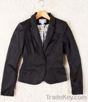 Sell women's blazer with floral lining
