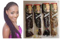 Xpression braid hair  ultra braid  wholesale from 25pcs