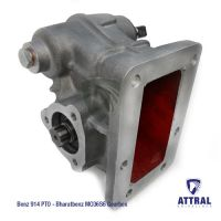 PTO for BharatBenz 914