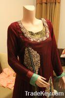 Pakistani Ladies Fancy Suits