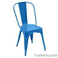 Tolix chair, Metal tolix chair, Metal chairs