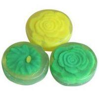 Glycerin natural soap