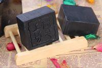 Carbon essential handmade soap