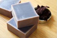 Herbal medecine hanamde soap