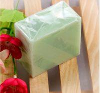 Olive oil hanamde soap