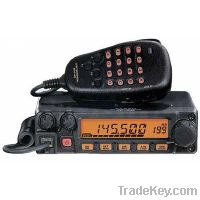 Sell FT-1802/1807, 1900R, 2900R, 8900R mobile radio, in vehicle, repeater