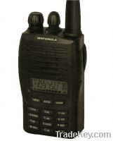 Sell walkie talkies, Motorola, MT-777, transceiver, portable radio