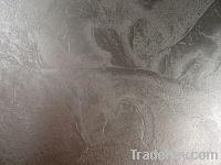 Laminate Flooring press plate