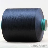 100% Polyester Yarn DTY 150D/48F/2 HIM (DDB AA GRADE)
