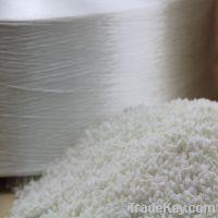 100% Polyester Yarn FDY 75D/72F AA GRADE