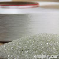 100% Polyester Yarn FDY 75D/36F TBR AA GRADE