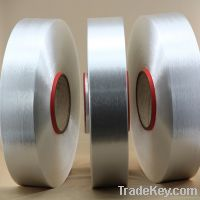 100% Polyester Yarn FDY 150D/48F TBR AA GRADE