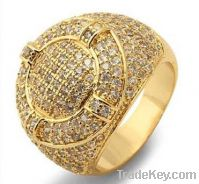 Sell offer  Zircon rings