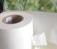Sell 18.5gsm heat seal filter paper