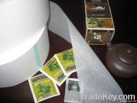 Sell tea bag filter paper for packing tea