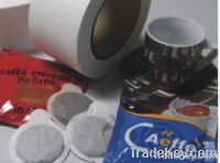 Sell filter paper for coffee pod