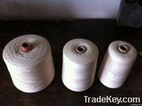 Sell 100%tea bag cotton thread