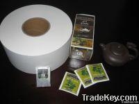 Sell 94mm wide tea bag filter paper