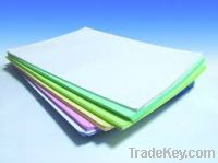 Sell supply carbonless paper