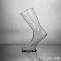 Sell Acrylic Foot Mannequin
