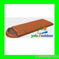 Sell Cotton Flannel ripstop sleeping bag