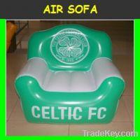 air sofa, inflatable chair