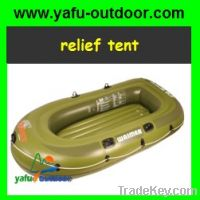 Inflatable Boat sport boat for 3 people