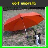 3 Folding Auto open & close umbrella