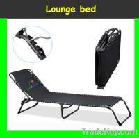 Folding Lounge bed