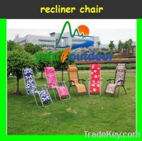 leisure chair folding chair